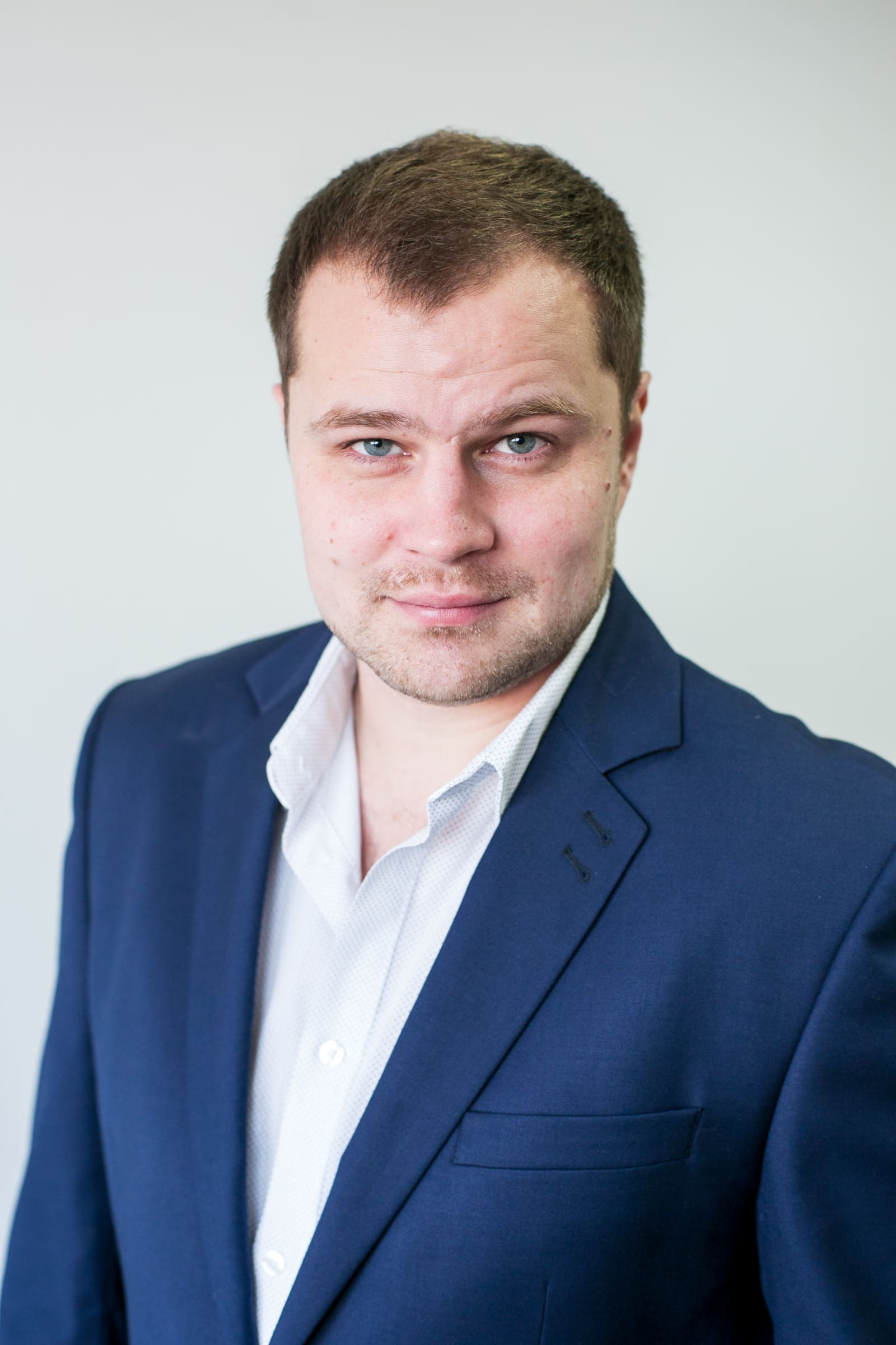 Vadym Zotov CEO Devox Software