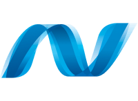 Microsoft Net logo