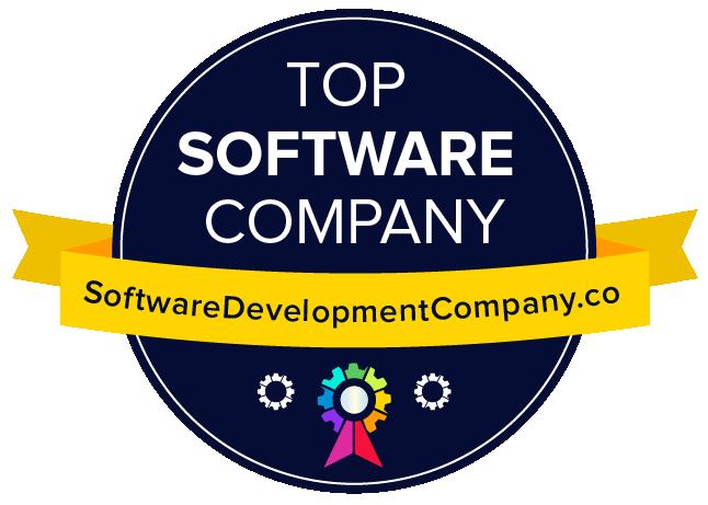 software badge