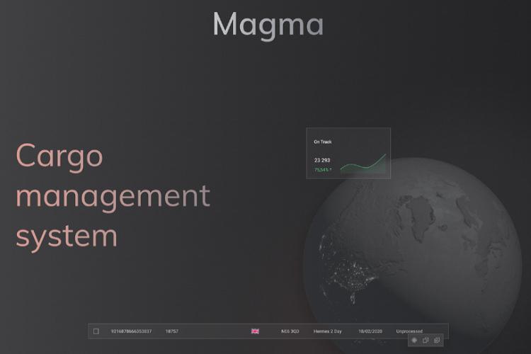 magma trading
