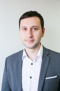 Sergiy Kudriashov