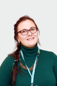 Oksana P