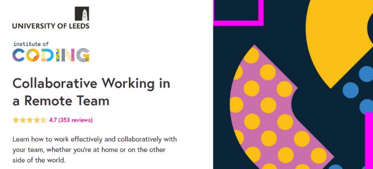 collaborative working