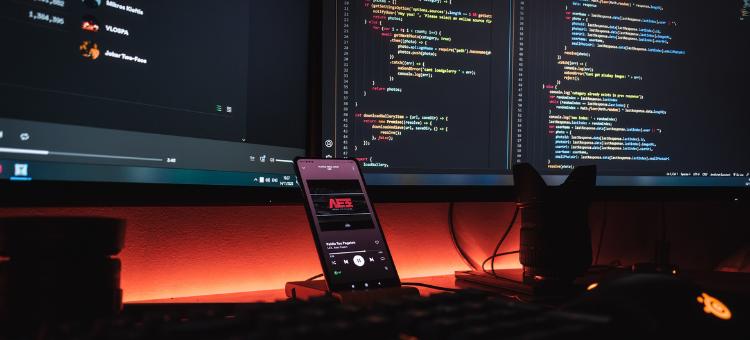 coding in dedicated dev center