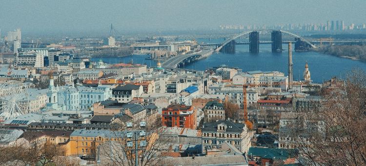 setting odc in Ukraine