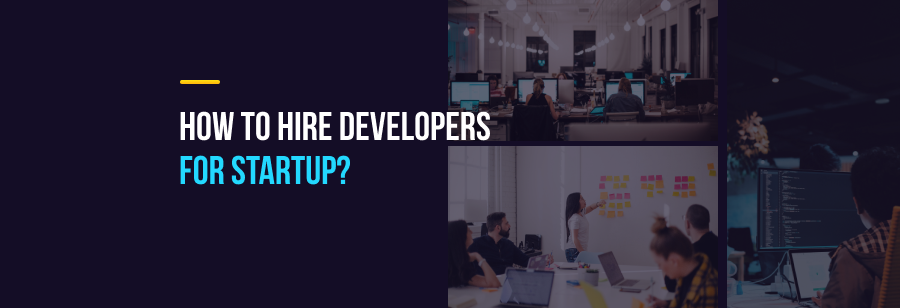 how to hire programmers for startup